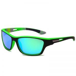Brand Polarized Sunglasses Vintage Men Square Sunglass Male Coating Shades Driving Sun glasses UV400 oculos gafas de sol