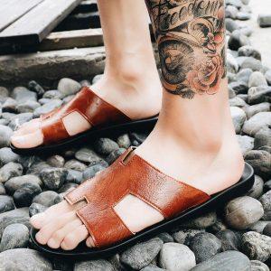 genuino herren v casa sandalias sandel uomo summer masculino sport zandalias bain piscine shoes ete de sandalen erkek sandles