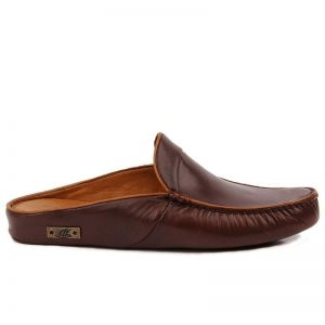 Sail-Lakers Genuine Leather Men Home Slipper Indoor Comfortable Footwear Casual Flat Breathable High Quality 2020