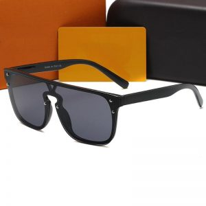 Luxury New Pilot Sunglasses Women 2021 Vintage Punk Sunglass Gothic Sun Glasses Men Oculos Feminino Lentes Gafas De Sol UV400