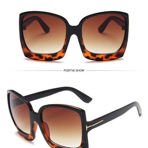 2020 New Brand Oversized Sunglasses Women Vintage Sun Glasses Women/Men Luxury Sunglasses Women Mirror Oculos De Sol Feminino