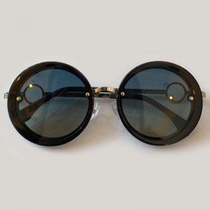 2020 Vintage Classic Round Sunglasses Women Luxury Fashion Sun Glasses Female UV400 Eyewear Gafas De Sol Mujer