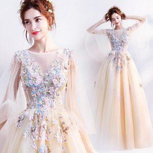Summer Lace Appliques Long Party Gowns Vestido De 15 Anos De Open Back Lavender Turquoise Beading Sexy Quinceanera Dress 2019