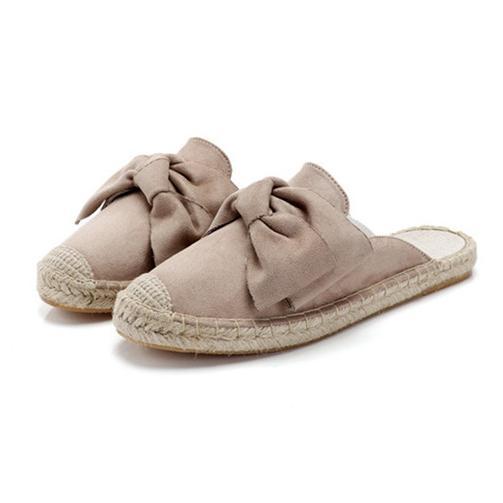 2019 women flat summer espadrilles splipper,Women shoes summer