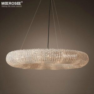 Luxury Crystal Chandelier Light Fixture Large Luminaires Hanging Lighting for Restaurant Hotel Project Crystal Lamp Lamparas