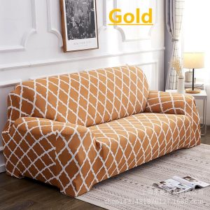 Elastic Universal Sofa Cover Recliner Sofa Cushions Protector Antiskid Stretch Couch Cover Home Indoor Furniture Cover(6 Colors)