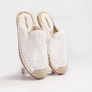 2020 summer new arrival women slides, flat espadrill slippers