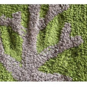 Cute Pattern High Water Absorbent Bathroom Carpet Bath Mat Multi Sizes Bathroom Mat Rug Anti-Slip Toilt Balcony Bath Rug Pad