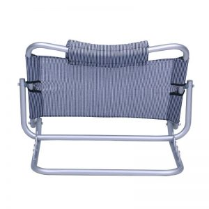 Household Backrest frame for Elderly Pregnant Disabled Pillow Bracket Adjustable Aluminum alloy Folding Cushion for leaning on