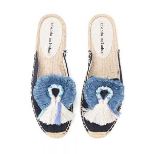 2020 Rushed Zapatos De Mujer Slippers For Flat Espadrilles For Shoes 2019 New Sale Hemp Summer Rubber Slides Unicornio Pantufas