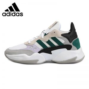 Original New Arrival  Adidas NEO STREETSPIRIT 2 Men's Basketball Shoes Sneakers