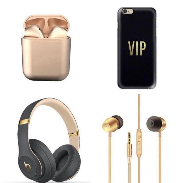 Mobile & Computer Gadgets