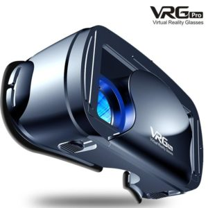 2020 NEW VRG PRO Goggles VR 3D Glasses Virtual Reality Glasses for iphone Huawei Samsung dropshipping
