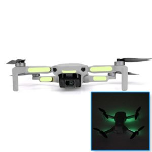 2pcs/set Luminous Stickers For Mavic Mini Night Flight Glowing Decorative Sticker Patch for DJI Mavic Mini Drone Accessories