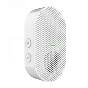 AC 90V-250V 52 Chimes 110dB Wireless Doorbell Receiver Ding Dong Wifi Doorbell Camera Low Power Consumption Home Door