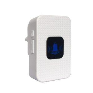 Tuay Smart Video Doorbell Smart Wireless EU UK US AU Indoor Chime works with Tuya Smart Video Doorbell Suitable for our doorbell