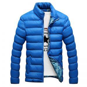 Nice Pop Jackets Parka Men Quality Autumn Winter Warm Outwear Slim Mens Coats VogueWindbreak Jacket Down Wear M-5XL Hot Tide