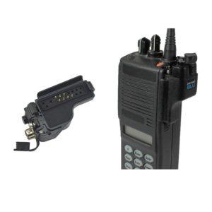Two way Radio Bluetooth Adapter WALKIE TALKIE BLUETOOTH DONGLE for Motorola HT1000