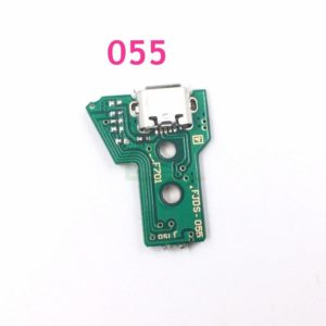 For Playstation 4 Controller USB Charging Board Port replacement for PS4 controller JDS030 JDS001 JDS011 JDS040 JDS055