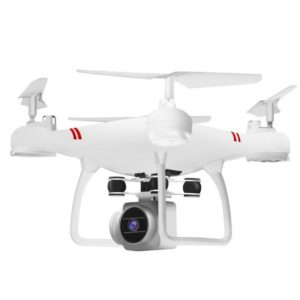 LeadingStar HJ14W Wi-Fi Remote Control Aerial Photography Drone HD Camera 200W Pixel UAV RC Helicopter Gift Toy zk35