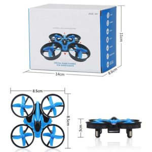 Cheap mini drone rc High Quality one key return RC Quadcopters Toy Gift Present RC Helicopter for Kids Children Christmas