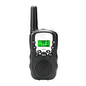 Mini Children Walkie Talkie T-388 Multifunctional Channels Wireless Kid Radios Long Range Multifunctional Portable Walkie Talkie