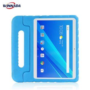 For Lenovo tab 4 10 / 10 PLUS case hand-held full body Children kids EVA Handle stand tablet cover for Lenovo tab 4 10 PLUS