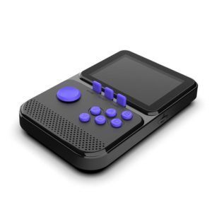 2020 New Retro Game Console Handheld Game Pocket Game Console Mini Handheld Player For Kids Gift 512M64G TF Card For NESMAME