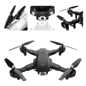 A908 Drone HD Aerial Professional Drones Wifi Fpv Quadcopter Intelligent Follow Flight 20-Minute RC Helicopter Drone Toy