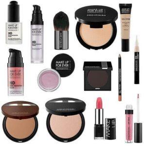 Women's Makeup