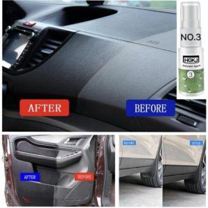 20ML Retreading agent tool Car Interior Leather Seats Plastic Maintenance Clean Detergent Repair refurbished cleaner Care TSLM1
