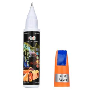 1PC Liplasting Car Accessories Truck Car Auto Coat Scratch Clear Repair Paint Pen Touch Up Remover Applicator Tool Pen Waxing