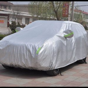 4 colors Car Cover Indoor Outdoor Waterproof Dust Sun Scratch Resistant for Chinese CHERY TIGGO 3/5/7 SUV Auto car motor part