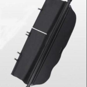 For toyota Land Cruiser Prado FJ150 FJ 150 2010- 2018 Rear Cargo Cover Trunk Shade Security Cover 1set