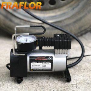 12V 150PSI Car Tyre Inflator Pump Air Compressor Cars SUV Light Trucks Car Auto Portable Pump Tire Inflatable Inflator Pump