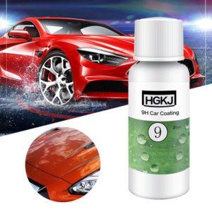 HGKJ 20ml Waterproof Rainproof Auto Car Accessories Cleaning Window Cleaner Protector Nano Hydrophobic Coating Maintenance TSLM1