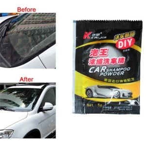1PCS=5-10L Liplasting Car Accessories Household car foam cleaner concentrated car wash essence Car Auto Window Cleaning Glass