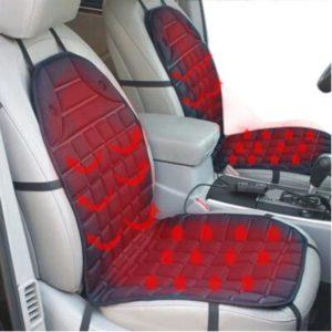 12V  Heated Car Seat Cushion Cover Seat